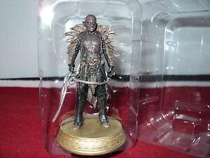 Spielzeug Film, Tv & Videospiele Billiger Preis The Hobbit Collector's Models The Orc Yazneg Und Ein Langes Leben Haben.