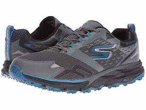965fe705c068 Image is loading SKECHERS-GO-Trail-Adventure-Men-s-Running-Sneaker