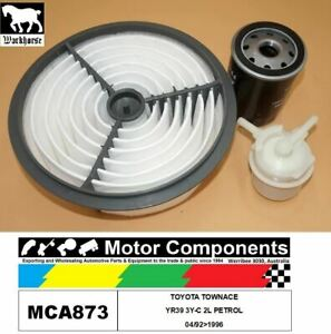 FILTER-SERVICE-KIT-FOR-TOYOTA-TOWNACE-YR39-3Y-C-2L-PETROL-04-92-gt-1996