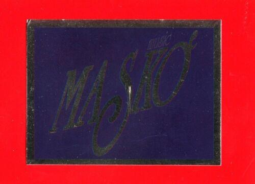 n DISCOTECHE /'93 -Panini 1993- Figurine-stickers MASKO/' ROVIGO -New 325