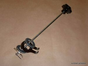 NEW-Ducati-Steering-Damper-Assembly-750-860-GT-Sport-STAINLESS-bevel-twin