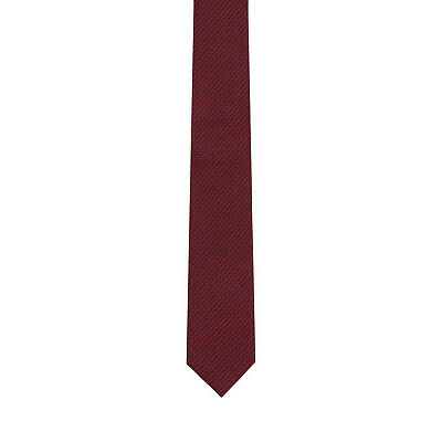NEW Wolf Kanat Tie Red