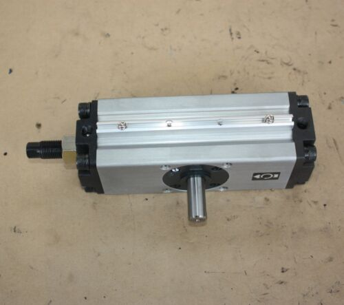 SMC CDRA1BSU50180 rotary pneumatic AIR actuator rotate cylinder