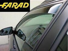 Farad Mini Deflectors 43DC00679 deflettori dAria Anteriori per Auto e furgoni