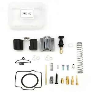 40MM New Motorcycle Carburetor Spare Sets Repair Kit
