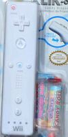 Mini 5 Nintendo Wii Video Game Controller Klik Candy Dispenser Collector Toy B