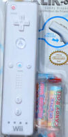 Mini 5 Nintendo Wii Video Game Controller Klik Candy Dispenser Collector Toy B