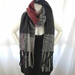 NWOT-NEW-Soft-and-Cozy-Scarf-Shawl-Wrap