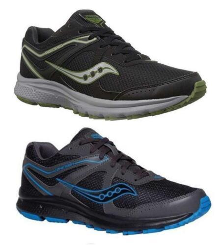 Medium D /& Wide 2E SAUCONY Men/'s Cross Training Trail Sneakers in 2 Colors