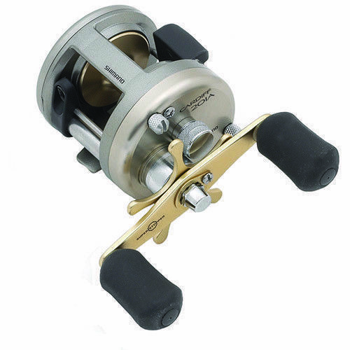 Carrete Shimano Cardiff baitcstng Carrete 201   1 Gr 24  RR 5 bearng LH CDF201A