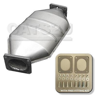 BMW 530d 3.0TD E61;M57N engine 7//03-9//05 Exhaust DPF Diesel Particulate Filter