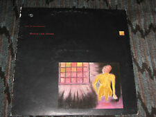 "Rickie Lee Jones 10"" EP Girl At Her Volcano Under The Boardwalk"