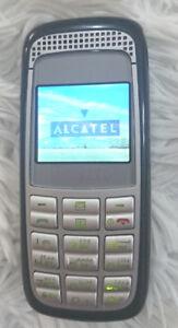 Alcatel-vle5 T&a - 2 G Téléphone Mobile Gsm Handy Telefon Komorkowy-afficher Le Titre D'origine Cadeau IdéAl Pour Toutes Les Occasions