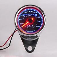 Motorcycle Led Speedometer F Suzuki Intruder Volusia Vs 700 750 800 1400 1500