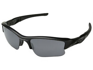Oakley-Flak-Jacket-XLJ-Sunglasses-24-434-Matte-Black-Black-Iridium