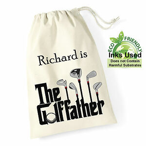 Personalised-Golf-Ball-Bag-Pop-Grandad-Dad-Uncle-Brother-Birthday-Friend-Gift