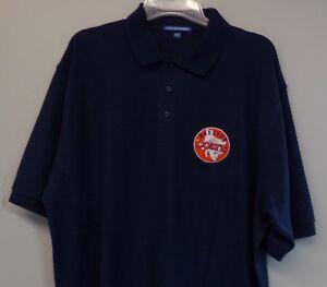 8c85cb5af7c Image is loading MLB-Houston-Colts-Colt-45s-Embroidered-Mens-Polo-