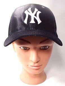 Yankees-New-York-Puma-Gradient-Hat-Silver-Purple-Black-Vintage-Cap-Adjustable