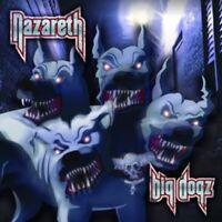 Nazareth - Big Dogz [new Cd] on Sale