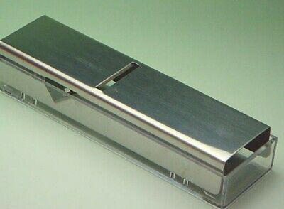 Dried Bonito Katsuobushi Stainless Steel Shaver Slicer Sanitary Box Taro Japan