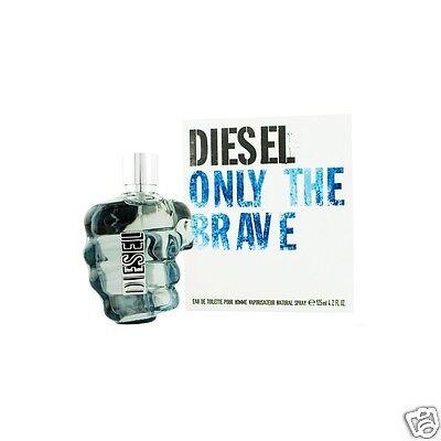 Diesel Only the Brave Eau De Toilette 125 ml (man)