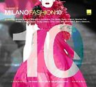 Milano Fashion, Vol. 10 by Various Artists (CD, Aug-2011, Cool Division (Italy))