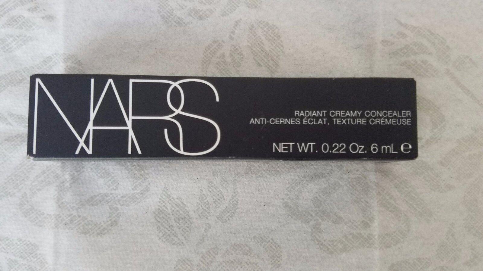 Radiant Creamy Nars Concealer Medium 1 Custard 5afda Ebay