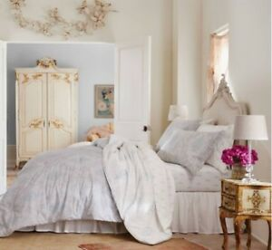 Surprising Details About Simply Shabby Chic Damask Light Blue Grey White Twin 2 Piece Comforter Set Download Free Architecture Designs Grimeyleaguecom