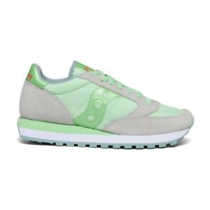 Saucony-Jazz-O-W-Sneaker-Donna-1044-567-Grey-Mint
