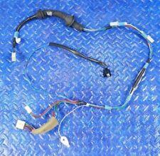 GM OEM Lock Hardware-rear Door-wire Harness Left 22896443 | eBay Hardware Door Wire Harness on