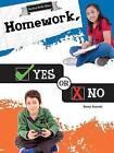Homework, Yes or No by Reese Everett (Paperback / softback, 2016)