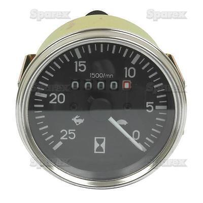 20,20D,20E,20F Tachometer MasseyFerguson MF 230,231,235,240,245,250,253,255,298