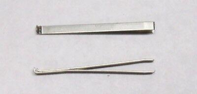 Wenger Swiss Army Knife Small Tweezers 2pak Genuine