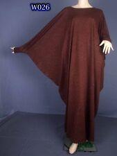 "Butterfly  Abaya/ Jilbab/ Kaftan - Free Size - Lengths 50,51,52,53,54,55,56"""