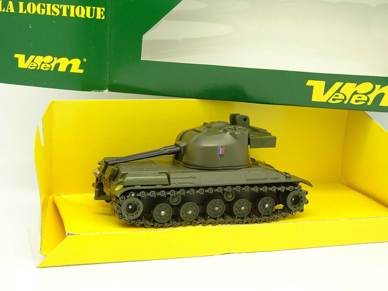 Verem 1 50 - Char Tank AMX AMX AMX 30 Anti Aerial Military Army 9000 88d076