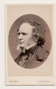 Vintage-CDV-Edward-Smith-Stanley-14th-Earl-of-Derby-3-X-Prime-Minister-of-UK
