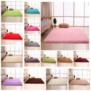 Home-Bedroom-Carpet-Fluffy-Rugs-Anti-Skid-Shaggy-Area-Rug-Dining-Room-Floor-Mat