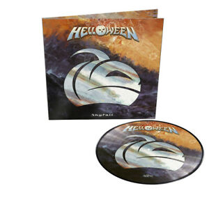 "Helloween - Skyfall - Picture Vinyl 12"" Single - Pre Order 2nd April"
