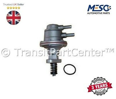 Transit Parts Fuel Lift Pump Fits Transit MK3 MK4 MK5 2.5 Di 2.5 Td 1985 To 2000 1035875