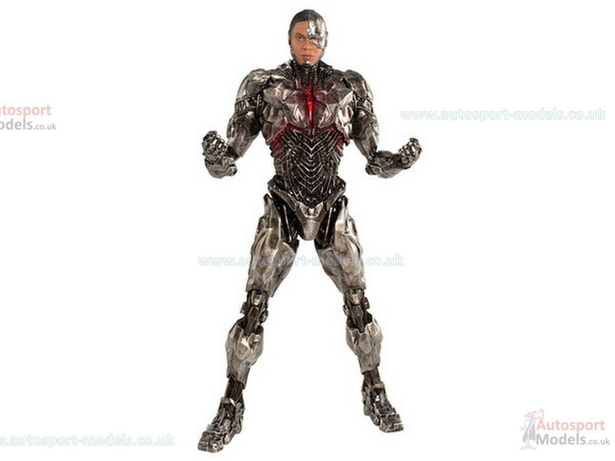 1 10 ArtFx Cyborg  JUSTICE LEAGUE cifra da  Kotobukiya  per il tuo stile di gioco ai prezzi più bassi