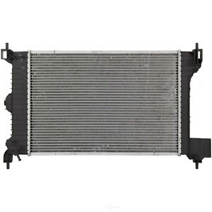 New Radiator 13247 fits 2012-2014 Chevrolet Sonic 1.8 L4