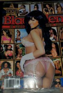 Bikini models latina Blackmen Magazine Special Edition Sealed Sexy Latina Bikini Models Rare Oop Ebay