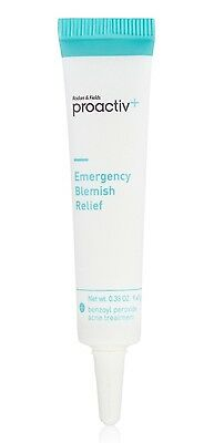 PROACTIV+ Plus Emergency Blemish Relief 0.33oz Advanced Treatment NIB exp 5/17