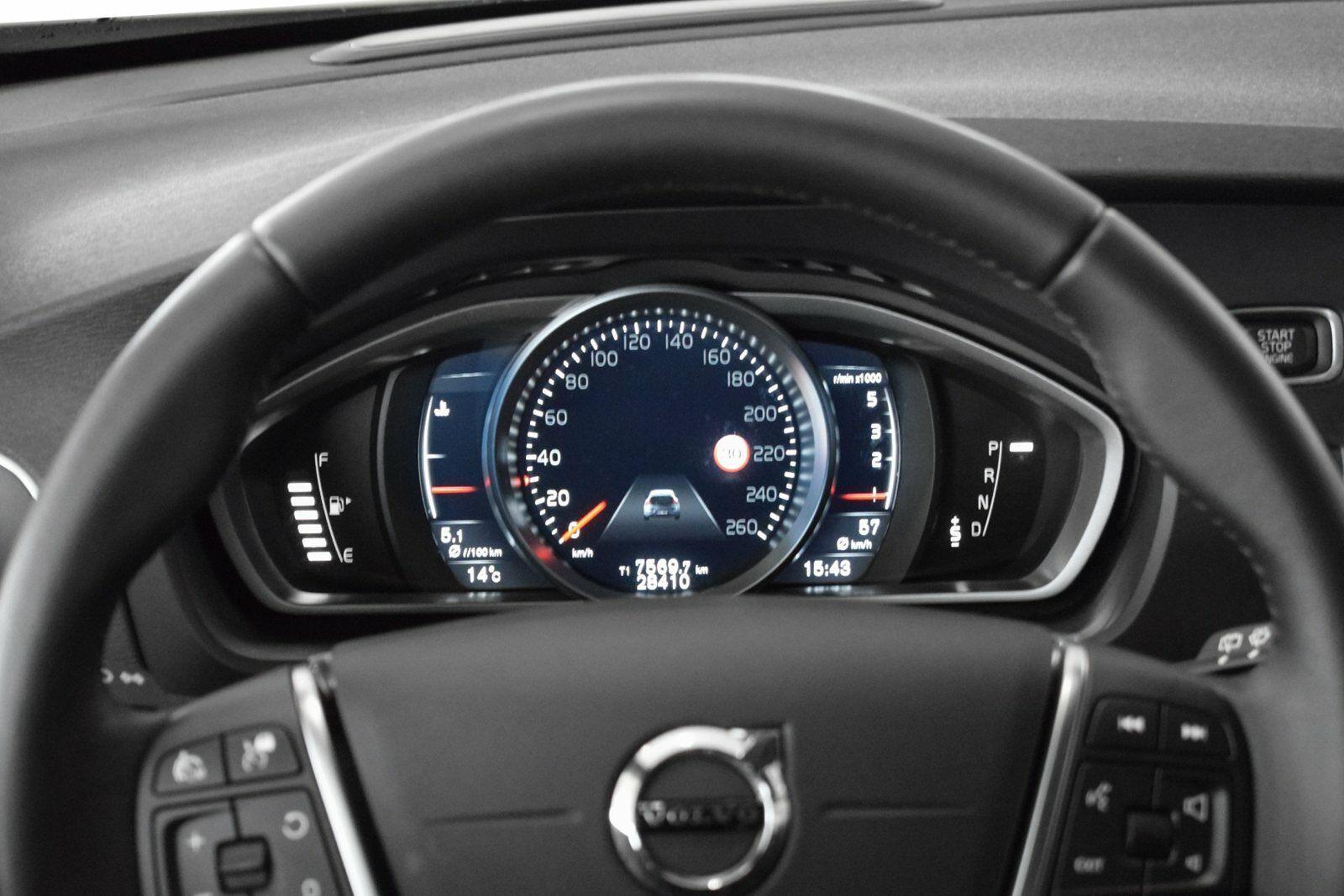 Volvo V40 2,0 D2 120 Momentum aut. - billede 9