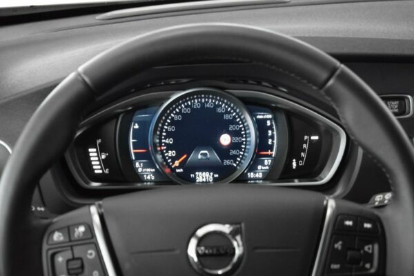 Volvo V40 2,0 D2 120 Momentum aut. billede 9