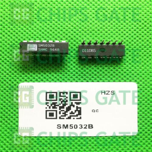 DIP 6PCS NEW SM5032B SHMC 9648