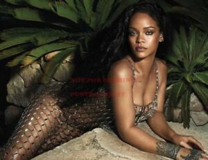 RIHANNA Poster 24 inch by 36 inch 45 Hollywood Art Photo Poster
