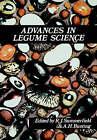 Advances in Legume Science by Royal Botanic Gardens (Paperback, 1980)