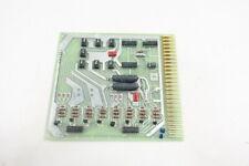 M USED Honeywell MU-TDIA12 Isolated Digital Input Board 51304439-125 Rev