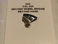 IWC CAL C89 PART SECOND WHEEL BRIDGE